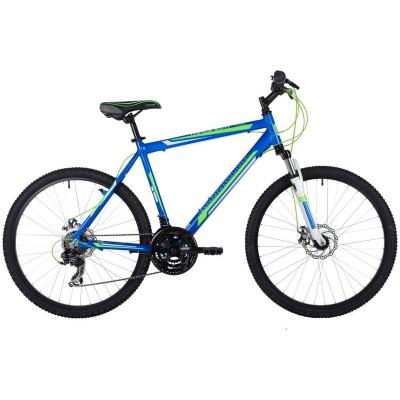 Barracuda Mayhem 26 inch Wheel Size Unisex Moutain Bike