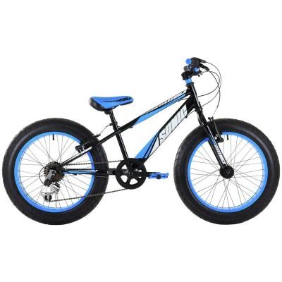 Argos Product Support For Sonic The Hedgehog Bulk 20 Inch Kids Bike 499 9595