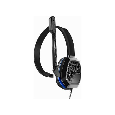 Afterglow LVL 1 Wired Gaming Headset for PS4