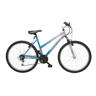 Emmelle Tuscany Front Suspension Mountain Bike - Womens