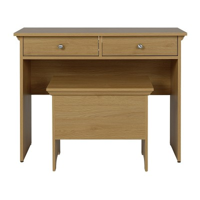 CANTERBURY DRESSING TABLE OAK