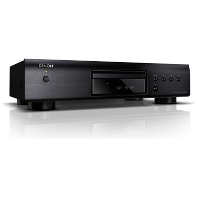 Denon 520 Series CD Player