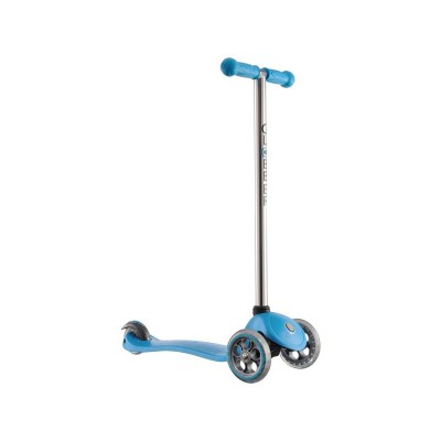 GLOBBER JNR FIXED SCOOTER BLUE GREY