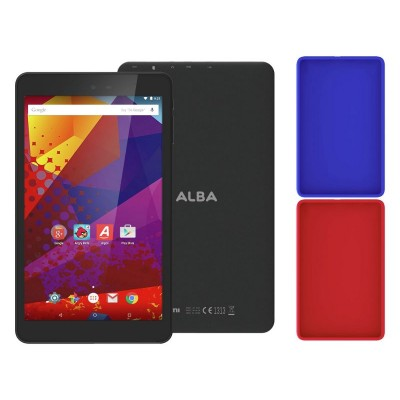 ALBA 8' 16GB HD TABLET