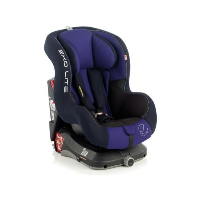 Jane Exo Lite Car Seat - Atlantic