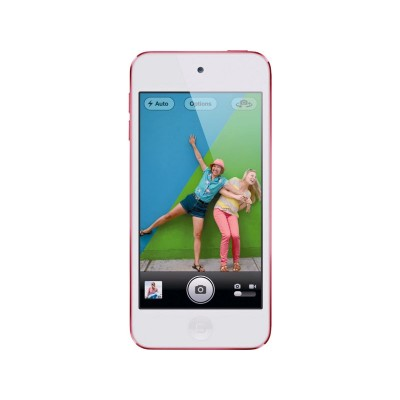 IPOD TOUCH 32GB PINK