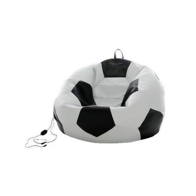 X Rocker Senior 2.0 Gaming Beanbag