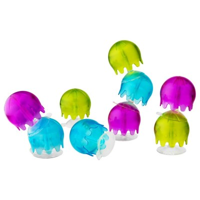 Tomy Boon Jellies Suction Cup Bath Toys