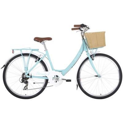 Barracuda Dorado 7 14 inch Hybrid Bike - Women's