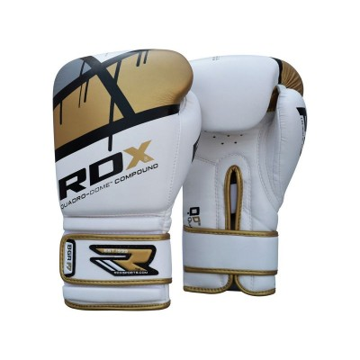 Argos Product Support For Rdx 16 Oz Leather Boxing Gloves Gold 531 7499