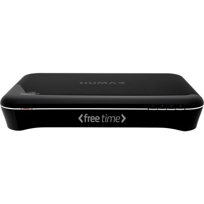 HUMAX HDR1000S 500GB TV RECORDR W FRTME