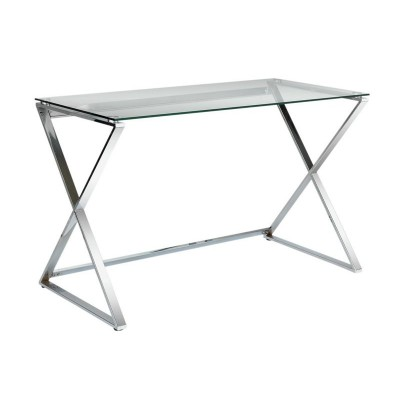 Argos Product Support For Ah Cortez Glass Top Desk 5410530
