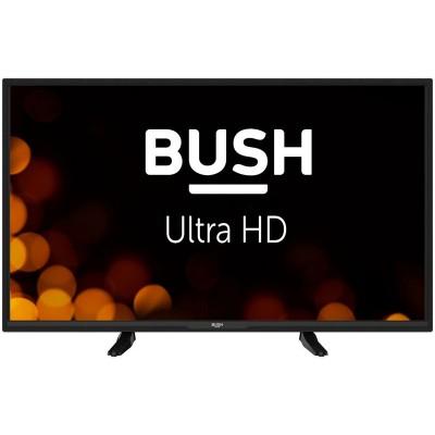 Bush 50 Inch 4K Ultra HD LED TV