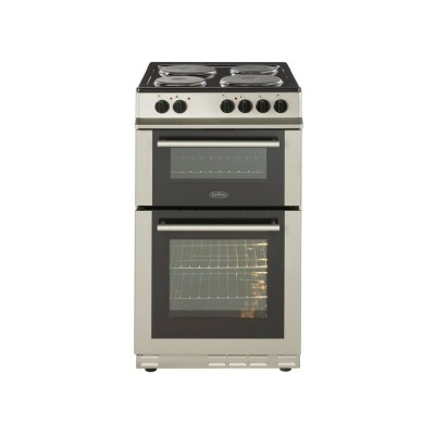 BELLING FS50EFDO ELECTRIC COOKER SS INS