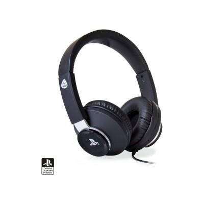 4Gamers Pro4 60 Wired Multi-platform Headset