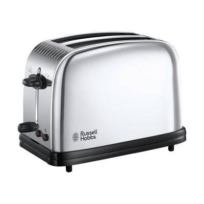 Russell Hobbs 23310 Classic 2 Slice Toaster - St/Steel