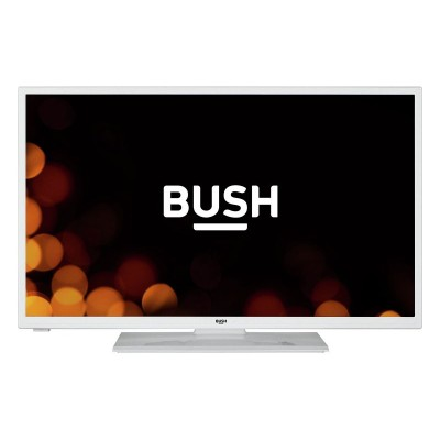 Bush 32 Inch DVD Combi LED TV