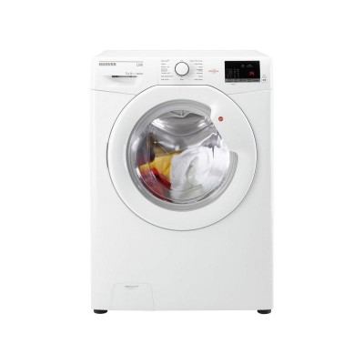 Hoover HL1672D3 7KG 1600 Spin One Touch Washing Machine