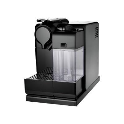 De'Longhi Nespresso Latissma Touch Coffee Machine - Black