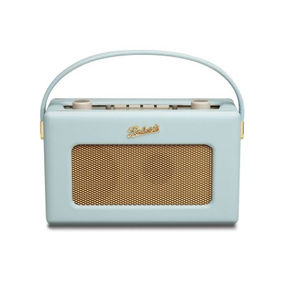 ROBERTS REVIVAL DAB RADIO DUCK EGG
