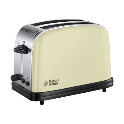 R HOBBS COLOURS 2SL TOASTER CREAM