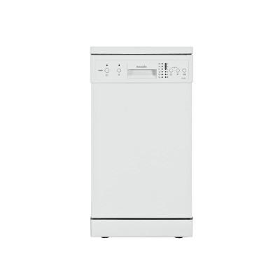 Proaction PRSLG96W Slimline Dishwasher - White