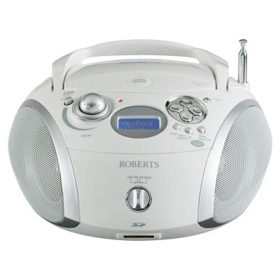 Roberts Zoombox 2 DAB Radio