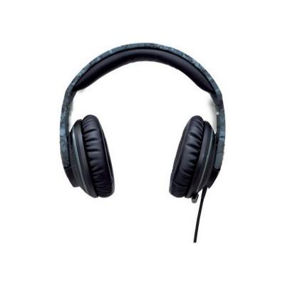 Asus ECHELON Navy Camo Gaming Headset - Grey