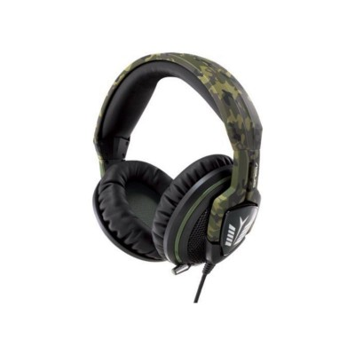 ASUS ECHELON FOREST CAMO GAMING HEADSET