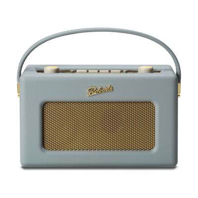 ROBERTS REVIVAL DAB RADIO DOVE GREY