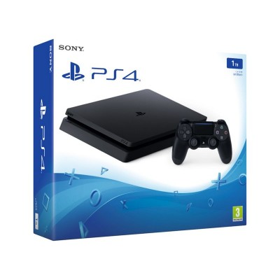 Sony PS4 1TB Console