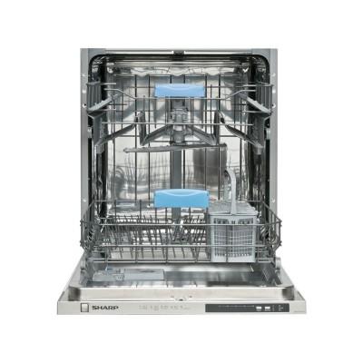 Sharp D21I492X Dishwasher