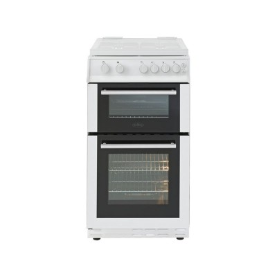 BELLING GAS COOKER WHT