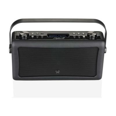 VQ Hepburn Bluetooth DAB Radio - Black
