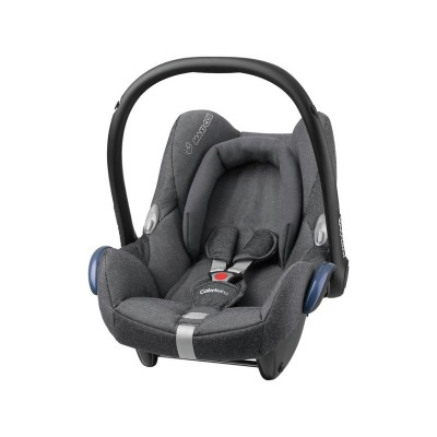 Maxi-Cosi CabrioFix Group 0+ Sparkling Grey Car Seat