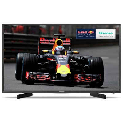 Hisense H32M2600 32 Inch HD Ready FVHDLED TV