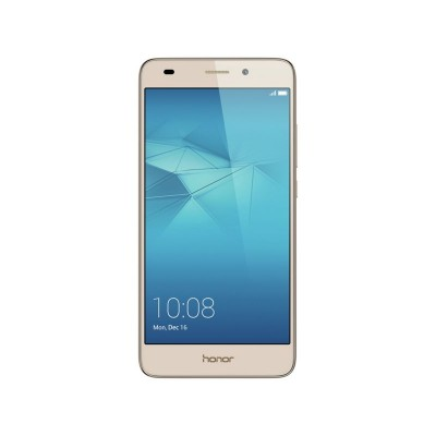 SIM FREE HONOR 5C  GOLD