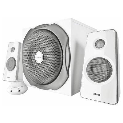 Trust Tytan 2.1 Speakers - White