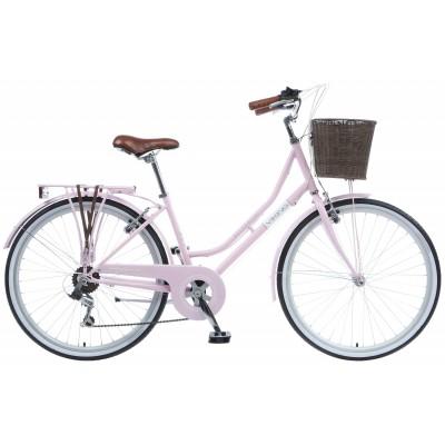 Viking Belgravia Ladies Bike - Pink
