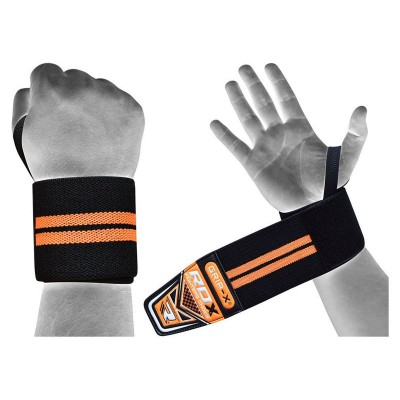 Argos Product Support For Rdx Weight Lifting Gym Wrist Wraps Sportpro 599 5309