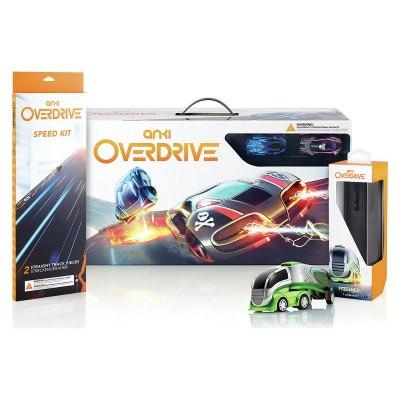 Anki Overdrive Supertrucks Speed Bundle