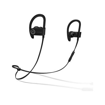 Beats by Dre Powerbeats 3 Wireless Sports Earphones - Black