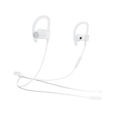 Beats by Dre Powerbeats 3 Wireless Sports Earphones - White