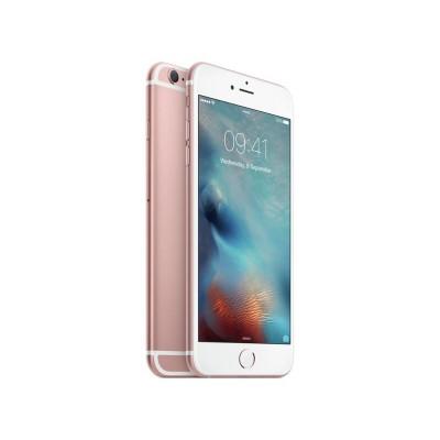 SIM Free iPhone 6s Plus 32GB Mobile Phone - Rose Gold