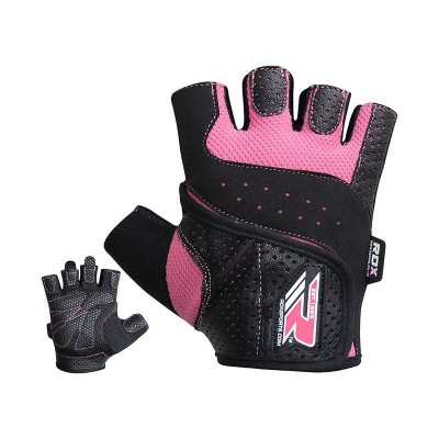 Argos Product Support For Rdx Ladies Weight Lifting Gloves M L 601 5422