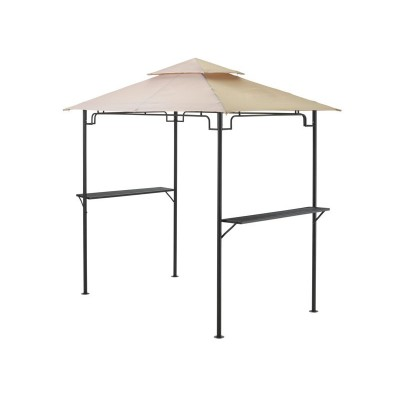 Argos Product Support For Bbq 25m X 15m Garden Gazebo With