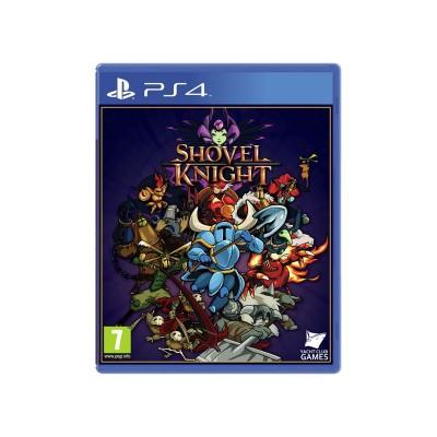 Shovel Knight PS4 Game