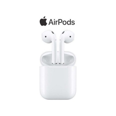 APPLE AIRPODS IN EAR WIRELESS HEADPHONES
