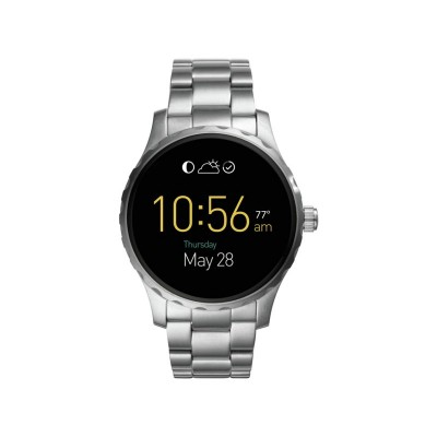 FOSSIL Q MARSHAL TOUCHSCREEN S/S WATCH