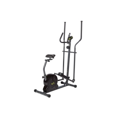 1 Cross Trainer and Exercise Bike